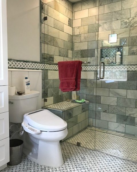 Appleton Construction, Remodel, Design, Bathroom Remodel